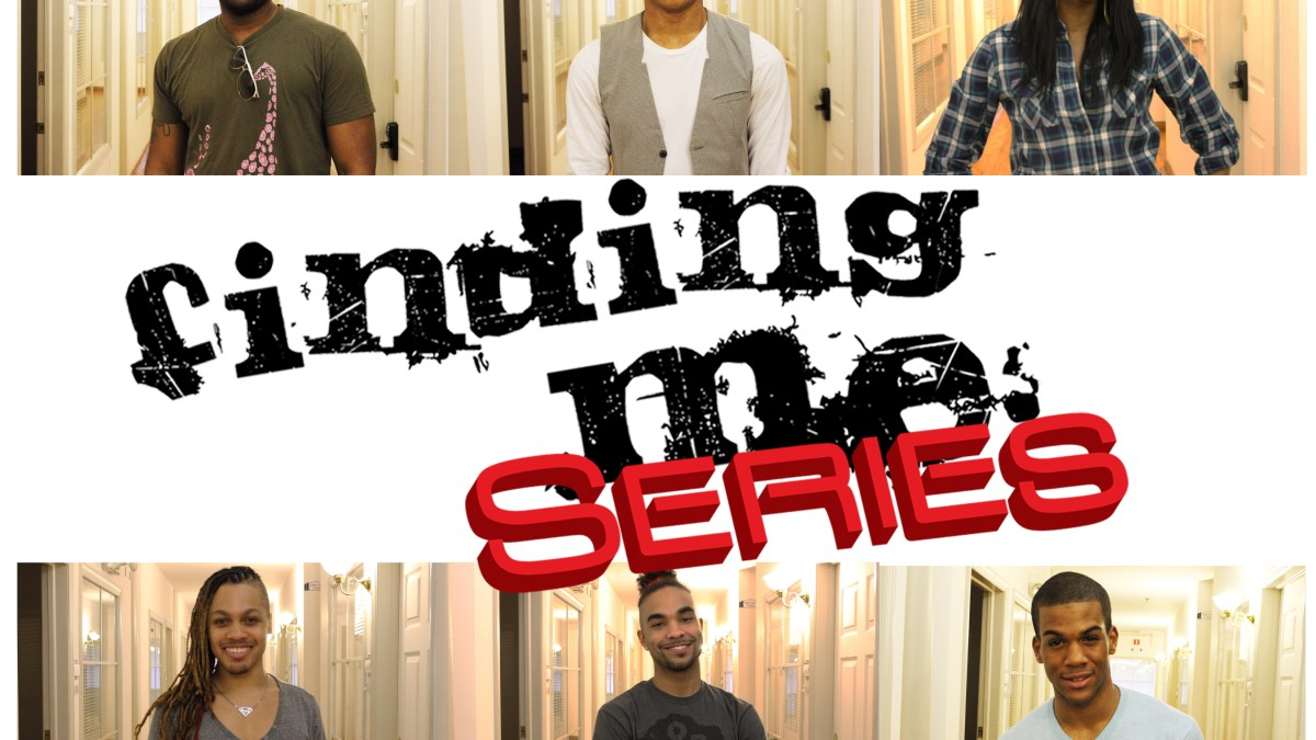 WEB SERIES REVIEW: Finding Me – The Series