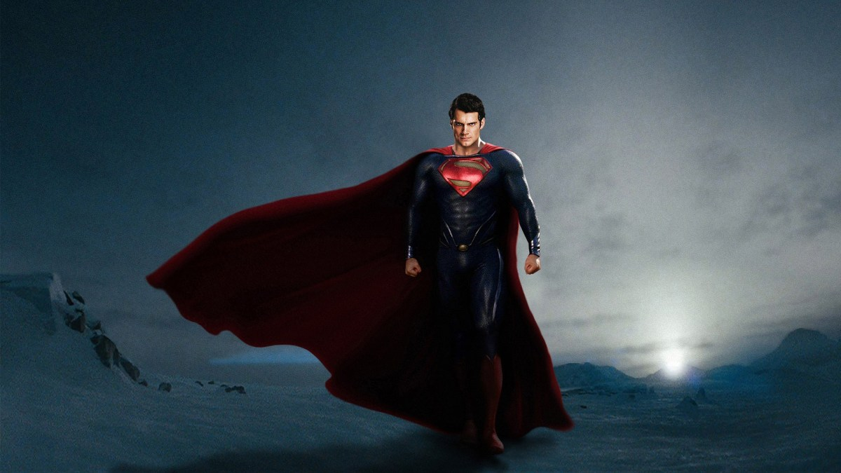 Movie Review: Superman – Man Of Steel