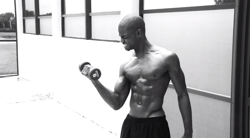 VIDEO: The Shake Weight Cooling System