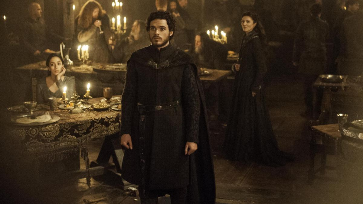Yes, This Happened In The World: Game of Throne's Red Wedding