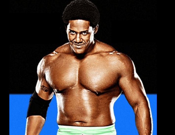 "WWE Star: Darren Young ""I'm Gay"""