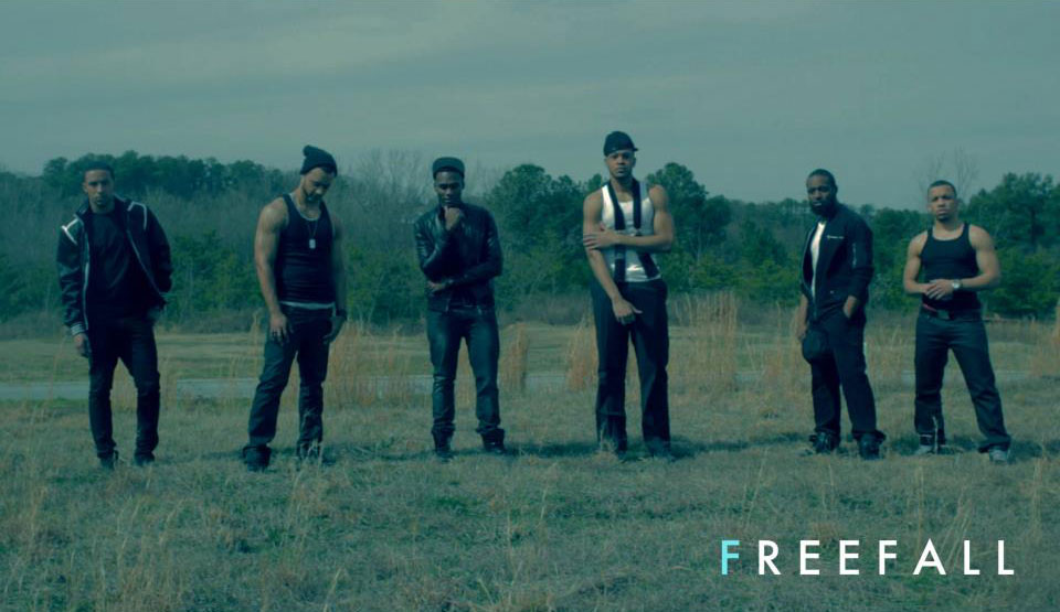"WEB SERIES REVIEW: FREEFALL (aka Baywatch on Land) – Episode 12 ""Pressure"""