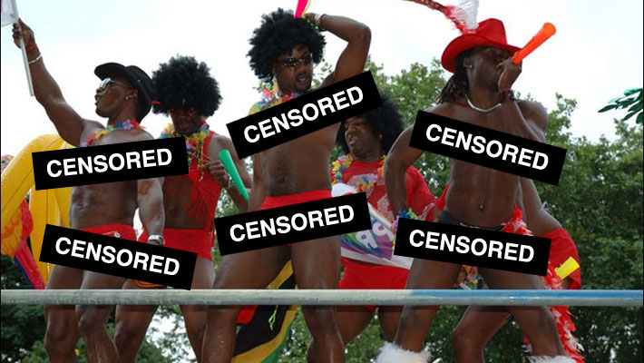 Here's What You Missed Atlanta's Black Gay Pride 2013 – Did It Make You Proud?