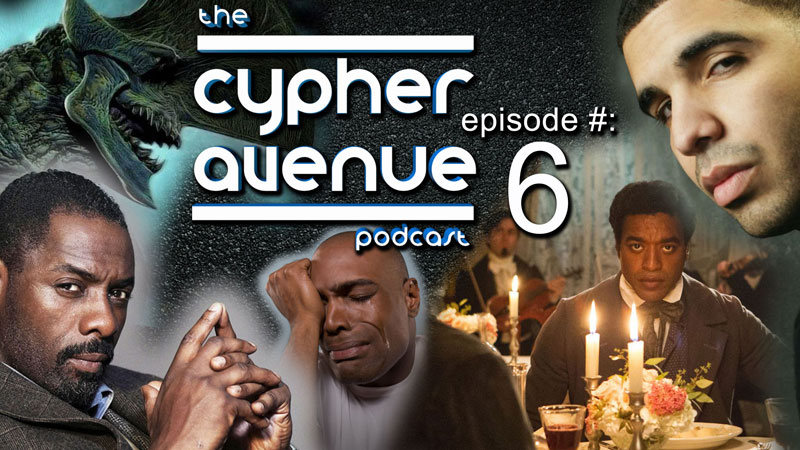 CA Podcast #6 – Politics, Slaves, Gay Characters & Overly Sensitive Men