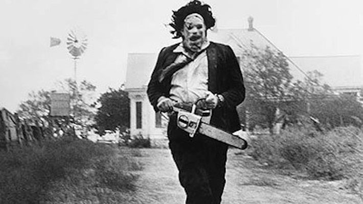 Real Life Texas Chainsaw Massacre: What Would You Do?