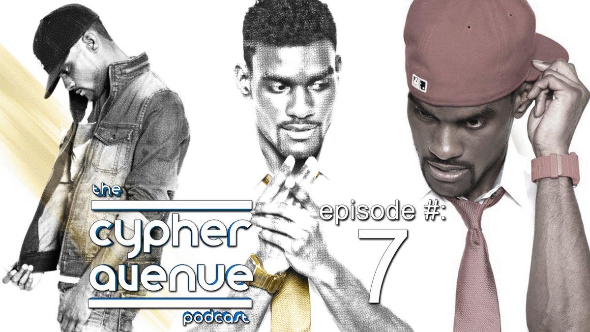 CA Podcast #7 – LastO: Album, Rap Homophobia, Frank O, Cypher Ave & More