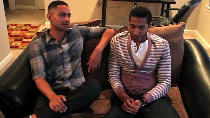 """WATCH: Gay Dating Short Film """"Door Number One"""""""