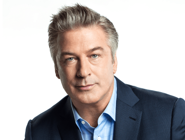 Alec Baldwin Shines Light On The Gay Department of Justice