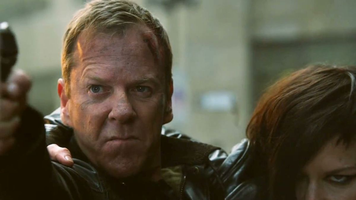 "WATCH: Jack Bauer is Back in New Teaser for ""24: Live Another Day"""