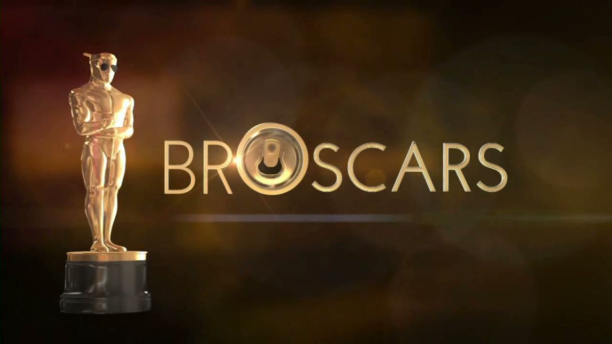WATCH: THE BROSCARS – Finally, An Awards Show For Men!
