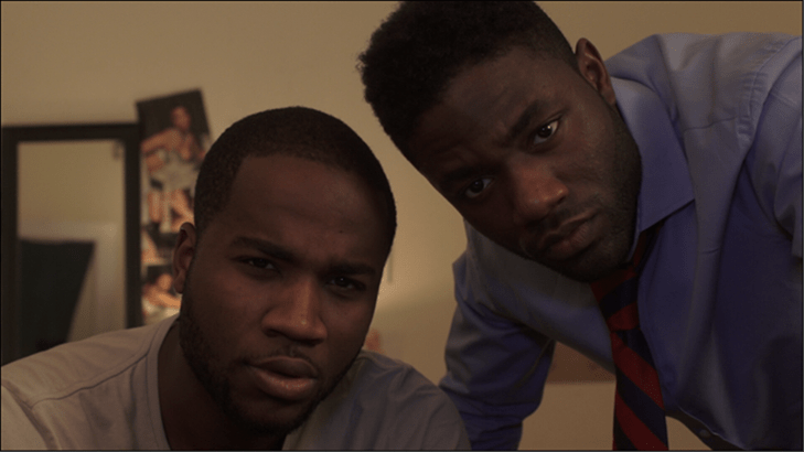 "WATCH: Episode #1 of Web Series ""Hard Times"" + Mini Review"