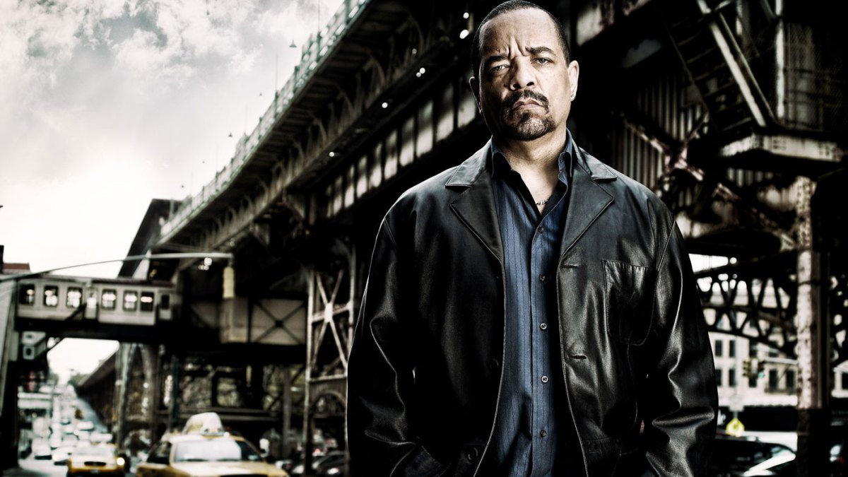 "Rapper/Actor Ice T: ""Manhood Is Dead…We're Dealing with the Pussyfication of the Male Sex"""