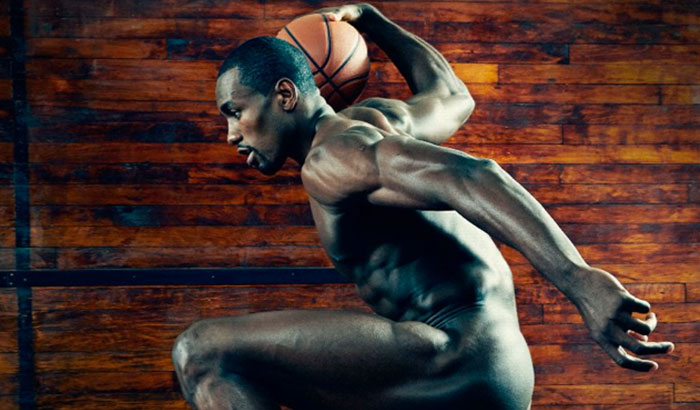 PRAISE THE OLD GODS AND THE NEW: ESPN's  2014 Body Issue