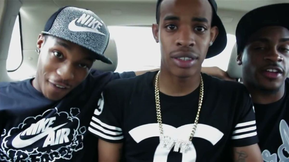 WATCH: New Turn-Up Gay Rap Group – RAW FOOTAGE