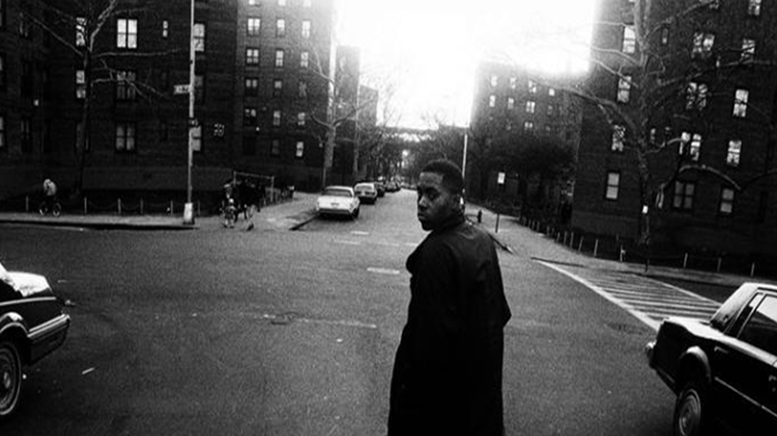 "Nas' Documentary ""Time Is Illmatic"" Official Trailer"