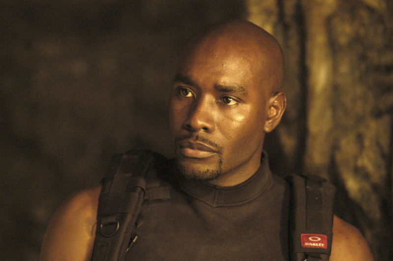 Let's Play A Game: List Your Favorite Black/Latino Horror Movie Characters