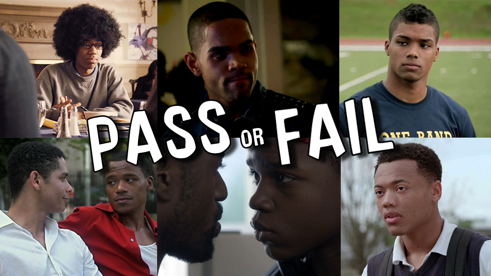 Grading 2014's Black Gay Films, Black Filmmakers & Black Audiences
