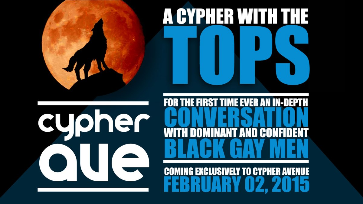 ANNOUNCING: A Roundtable Cypher With The TOPS!