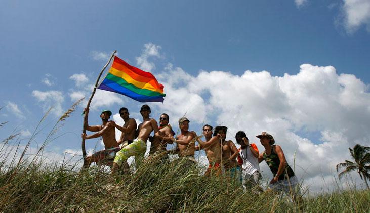 Travel to LGBT Friendly Playa Mi Cayito Beach in Havana, Cuba….or Nah?