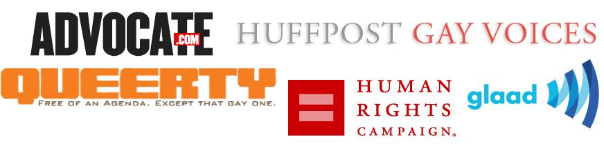 Gay Logos