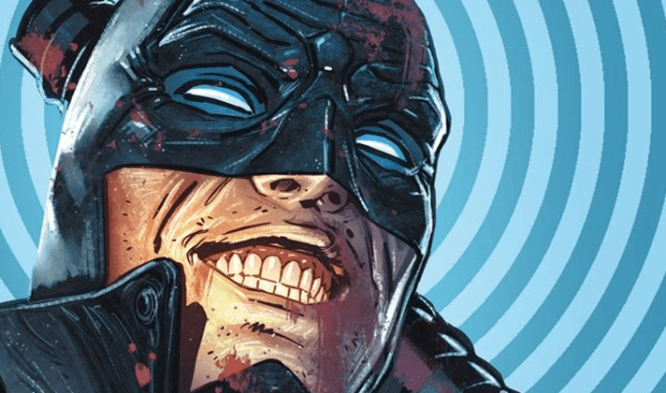 Midnighter#1