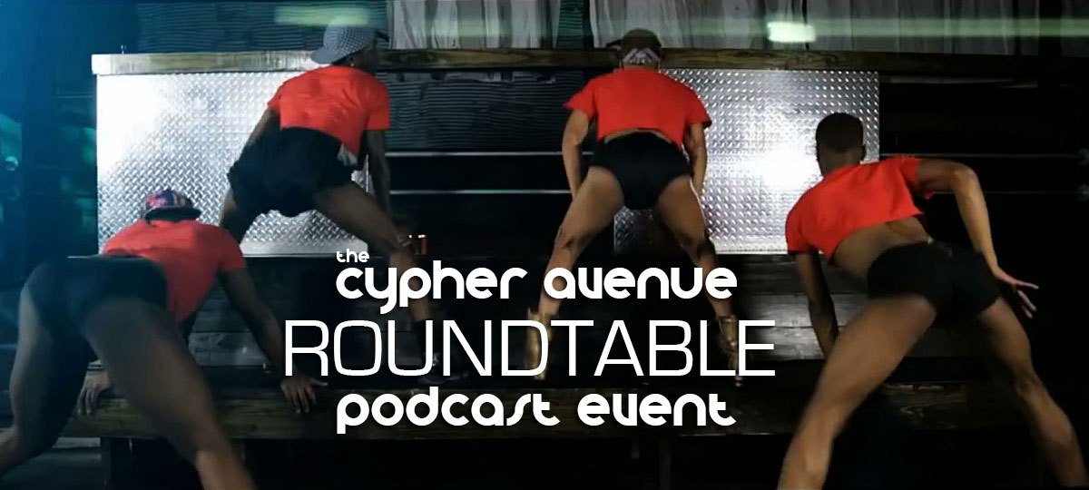 CALLING ALL BOTTOMS & VERSATILE BOTTOMS: WE NEED YOU FOR A ROUNDTABLE PODCAST!