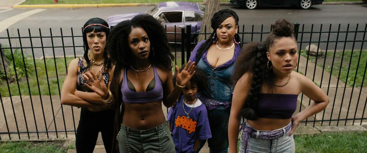 Chi-Raq Trailer (Exclusive Trailer) - IMDb-1