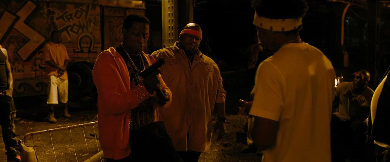 Chi-Raq Trailer (Exclusive Trailer) - IMDb-2