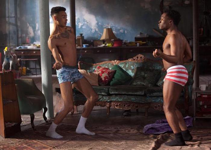 NICK'S ADVENTURES IN DATING #1: Black Gays in Atlanta Be Like…