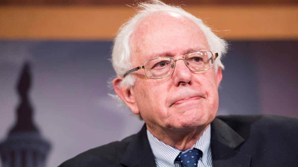 Super Tuesday is Here: Bernie Sanders Supporters Have A Problem, Her Name is Hillary