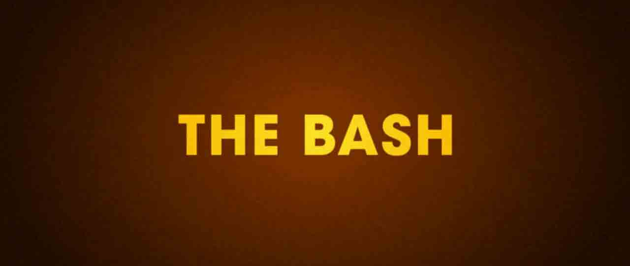 The Bash-5