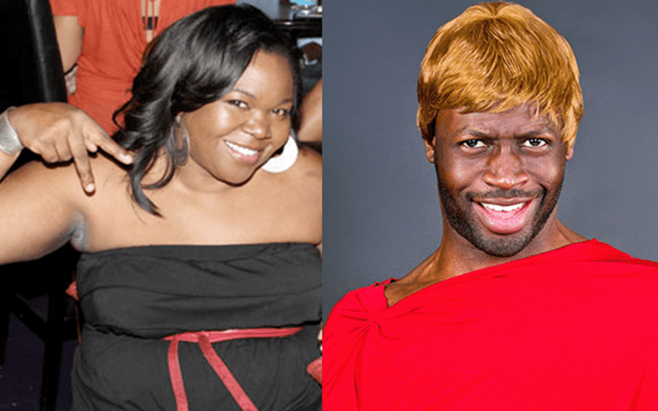 Blogger Beef: ATLien Michelle Brown vs Funky Dineva
