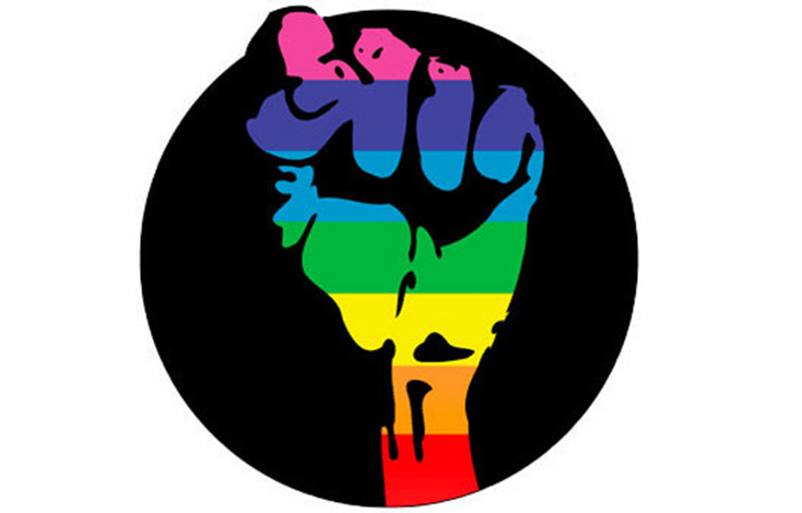 Racism In The Gay Community and LGBT Organizations