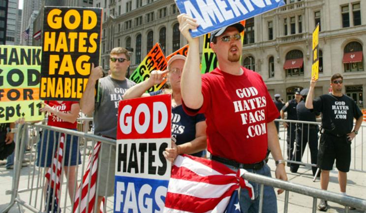 How Do You Change a Homophobic Mind?