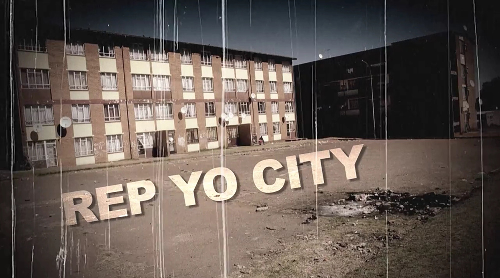 Rep Yo' City: What's Dope About Where You're From?