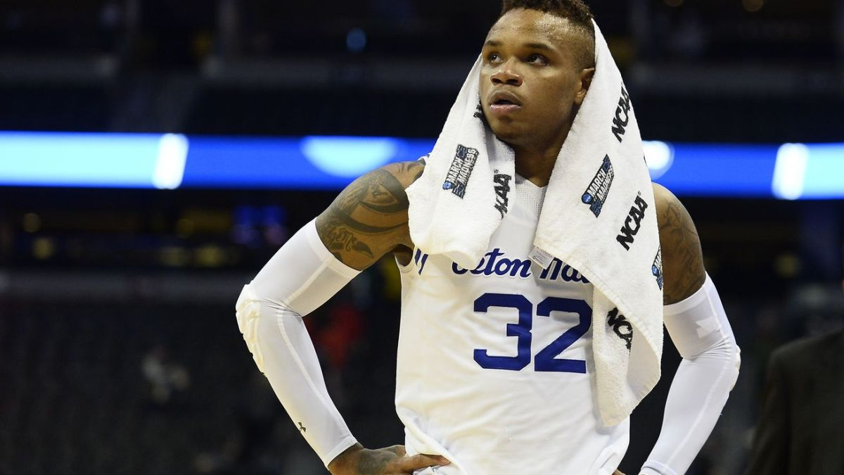 Derrick Gordon Announces He Will Become A Firefighter Instead of NBA Player, Let's Speculate Why
