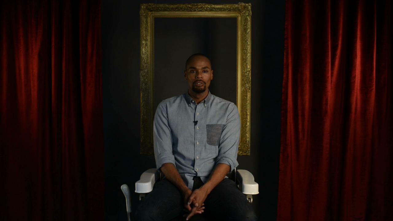 Trailer Shape Up_ Gay in the Black Barbershop-HD on Vimeo-4