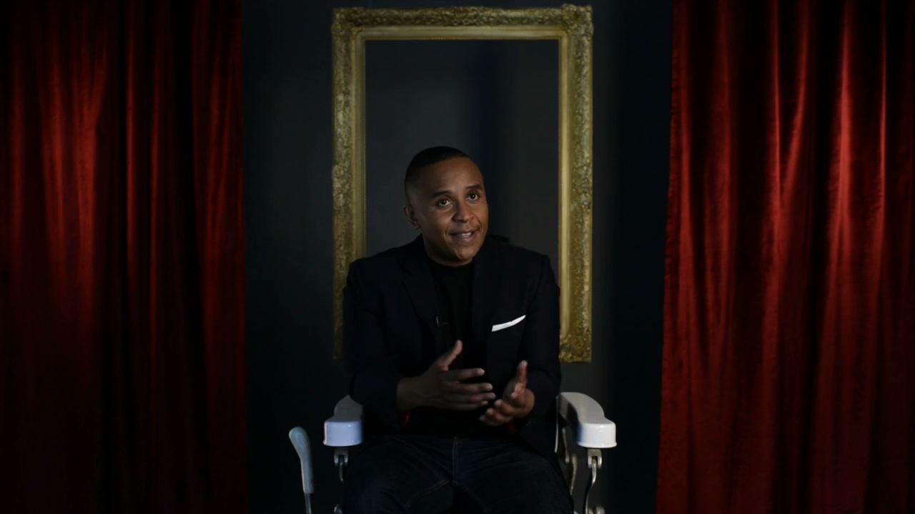 Trailer Shape Up_ Gay in the Black Barbershop-HD on Vimeo-7