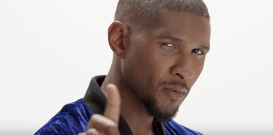 10 Observations While watching Usher's 'No Limit' Video