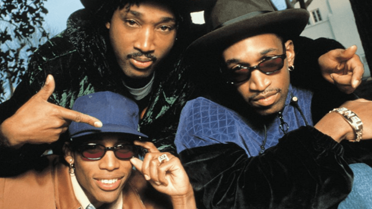 Throwback Thursday: 90's Male R & B Groups