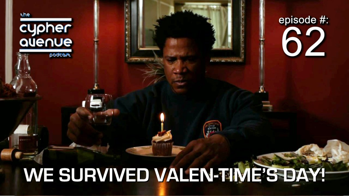 "CA Podcast #62 – The ""We Survived Valentime's Day"" Episode"