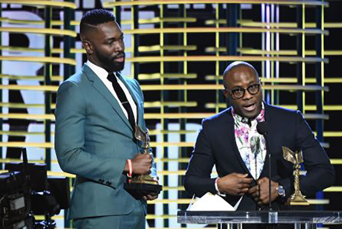 Moonlight wins Best Film, Director, Screenplay, Cinematography & Editing at 2017 Spirit Awards