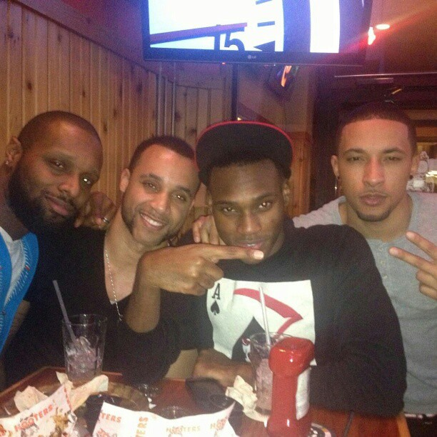 WATCH: Episode #3 of Black Gay Web Series Freefall