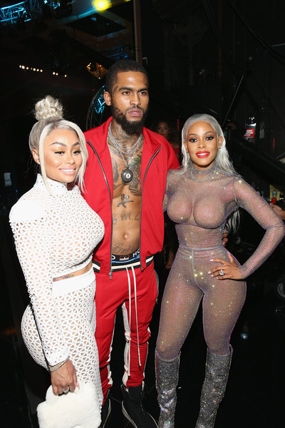 Blac+Chyna+Dave+East+BET+Hip+Hop+Awards+2017+BHsKb1WIXtsl - Copy