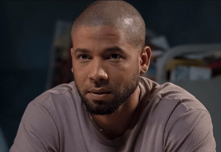 "Jussie Smollett ""I Fought the Fuck Back! I'm the Gay Tupac"""
