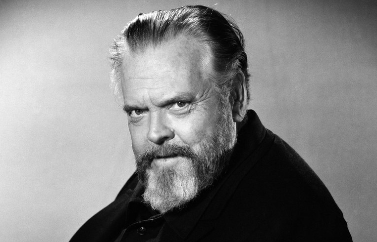 That Time Orson Welles Got Drunk Filming a Commercial