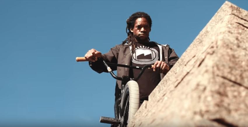BMX MASTER – BRAD SIMMS