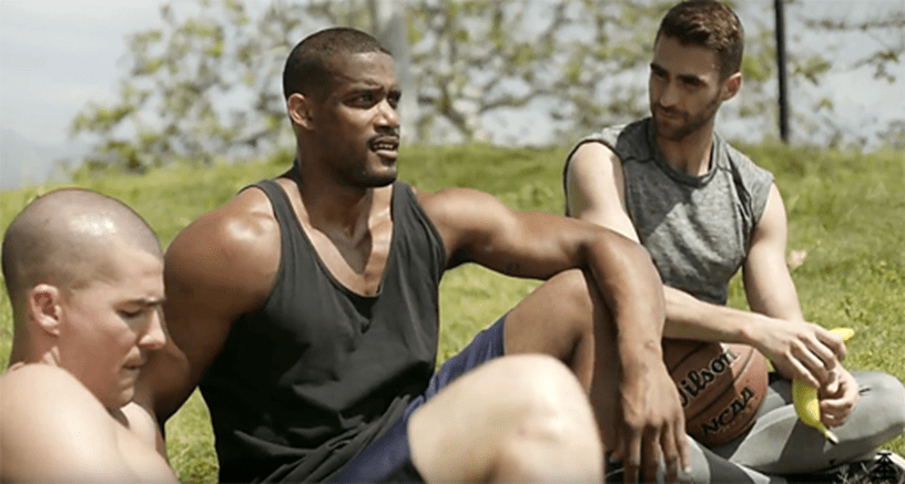 Watch Gay Short Film – SPORTS!