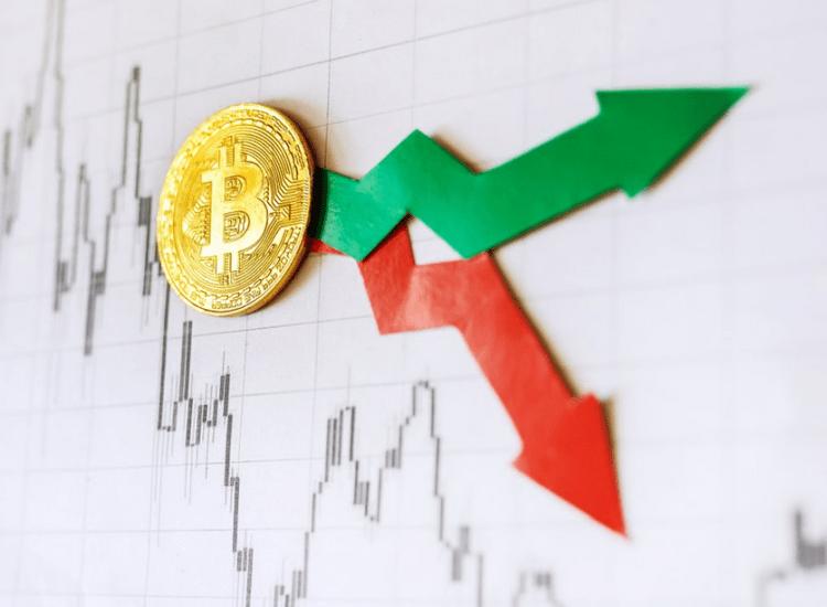 Bitcoin alcanza su precio más bajo del año 2018 con riesgo a seguir en descenso