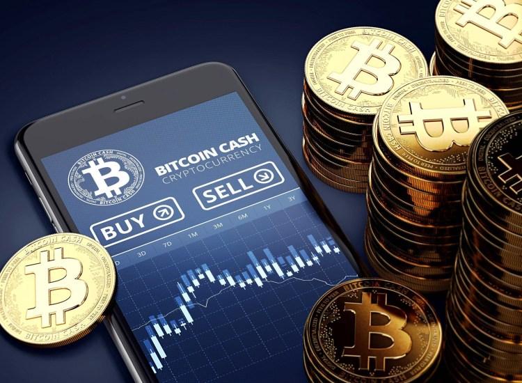 El precio de Bitcoin Cash asciende a una semana de su bifurcación